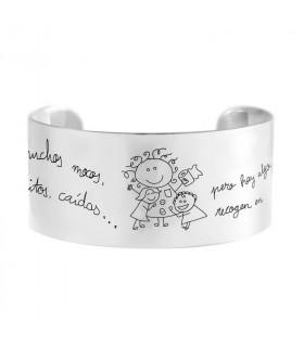 Nanga bracelet