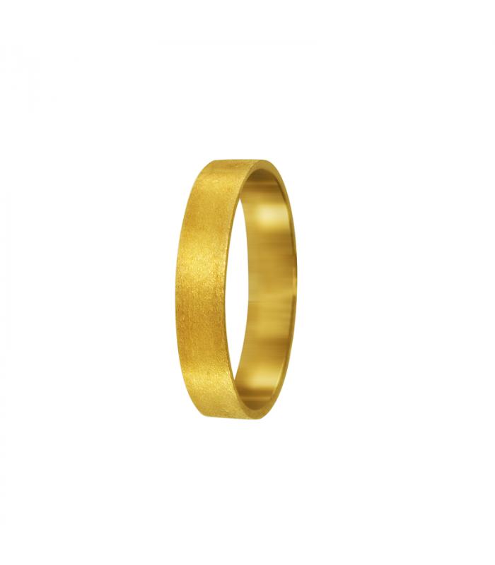 Alianzas de oro barata para bodas