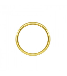 Midi smooth ring