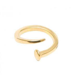 Ring A flor de piel