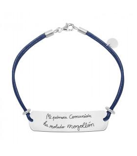 My first communion bracelet
