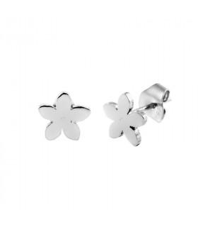 Midi silver Earrings