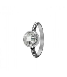 Urulu ring circular stone 8x8