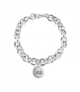 Careaga bracelet with 12mm...
