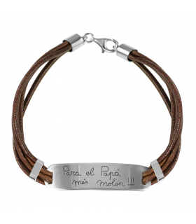Susurros bracelet Papá Molón