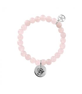 Stone bracelet 1ª Comunion