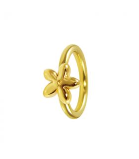 Electro Jasmine ring