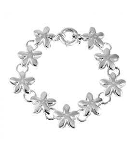 Bracelet double jasmine