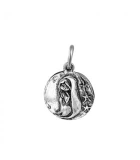 Medal Virgin
