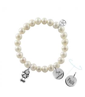 Stone bracelet Comunion