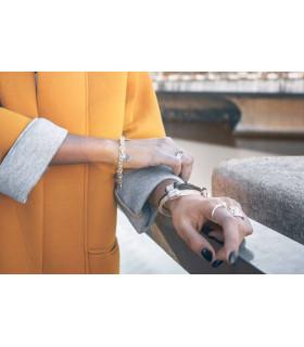 Cheap Silver Knot Bracelet