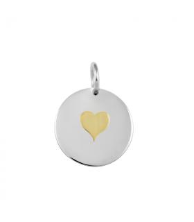 Custom pendant for grandmother