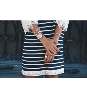 Bracelets Vesta a knot