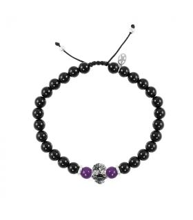 Frida stone bracelet