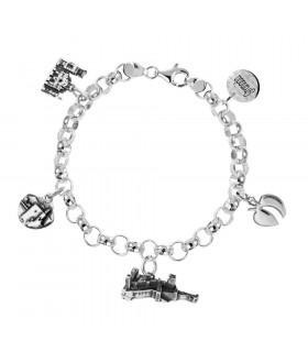 Granada silver bracelet