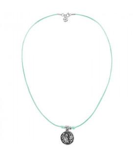 Cordón con medalla Virgen...