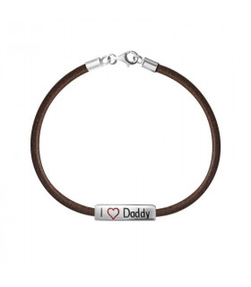 Father's day gift bracelet