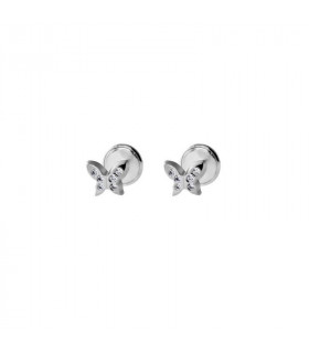 Earrings Butterfly mini
