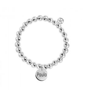 Ball custom bracelet