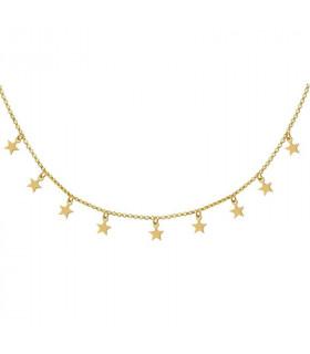 Necklace Brigitte Stars
