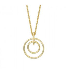 Concentric choker