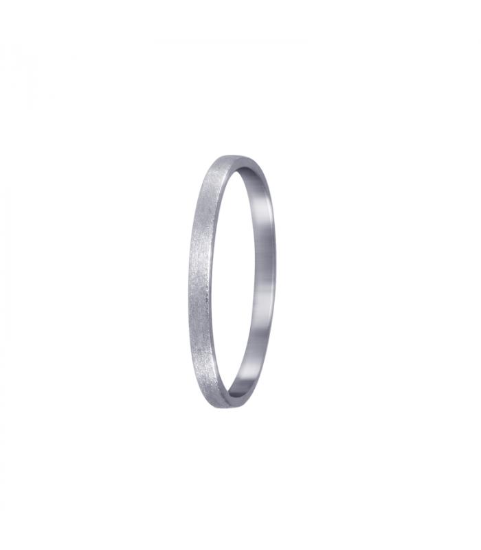 Economic wedding rings