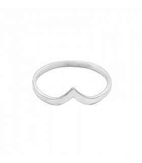 Cheap wave rings