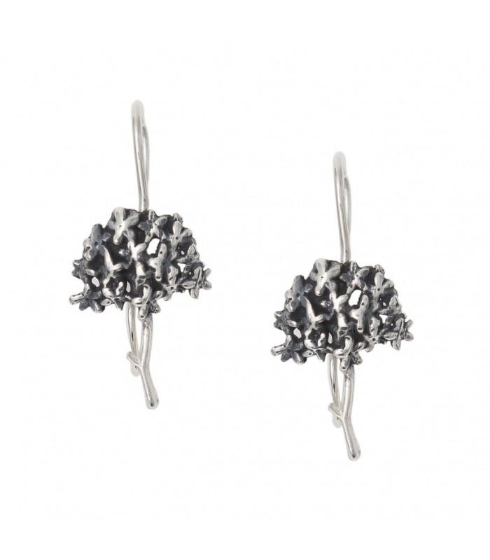 Biznagas Earrings