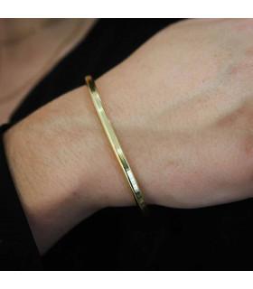 Fine gold bracelet