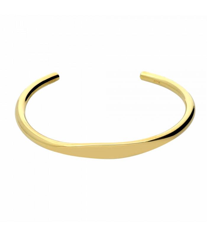 Golden Athens slave bracelet