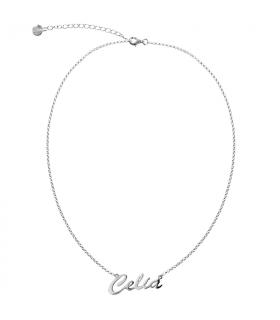 Celia custom necklace