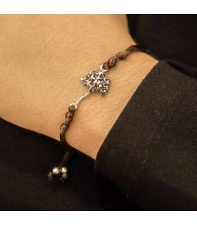 Málaga biznaga bracelet
