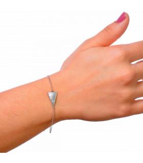 Triangles bracelet offer