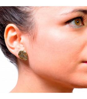 Cheap gold earrings