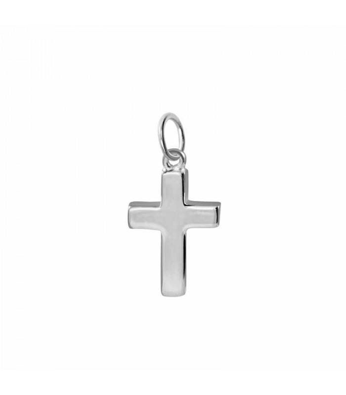 Colgante cruz para regalo comunión
