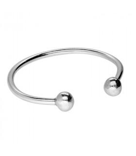 First law balls bracelet