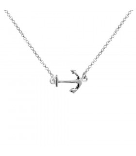 Necklace Anchor mini
