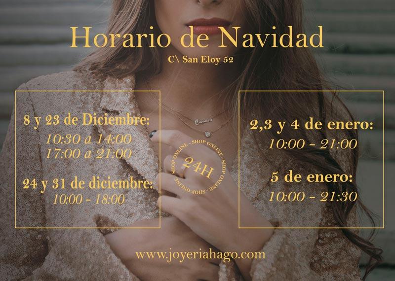 Horario Sevilla