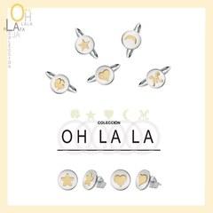 OH LA LA ❤️ Colecciones personalizadas Tú sueñas yo Hago www.joyeriahago.com