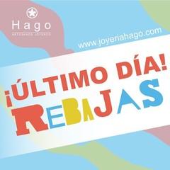 ¡Último día de REBAJAS! -20% productos de plata Cupón: OFERTA20  #rebajas #joyeria #sales #promocion  #descuentos #pulseraspersonalizadas #pulsera
