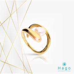 New in✨Anillo Sirena www.joyeriahago.com . #anillos #anilloperlas