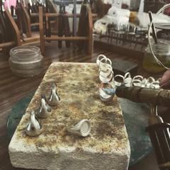 ARTESANOS😍 www.joyeriahago.com . #artesanos #joyeria #joyeros