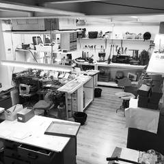 ¿Sabíais que todos nuestras joyitas son fabricada en nuestro taller?.😍 www.joyeriahago.com